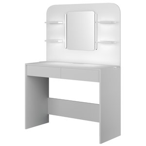 Rocky Vanity Secret Kaptafel Wit