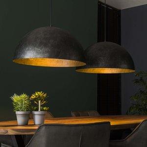 Davidi Design Dome Hanglamp 2x Ø60