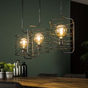 Davidi Design Curly Hanglamp