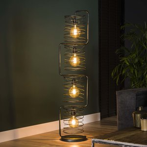 Davidi Design Curly Vloerlamp