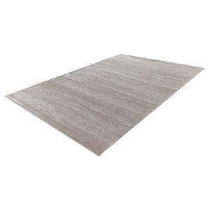 Lalee Lima 80 x 150 cm Vloerkleed Taupe