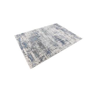 Pierre Cardin Paris 200 x 290 cm Vloerkleed Blauw 503