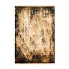 Elysee Vloerkleed 200 x 290 cm Goud