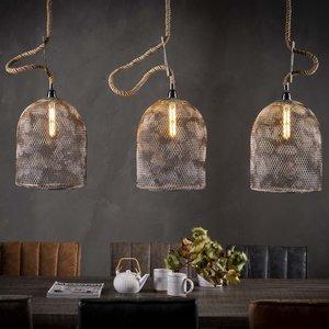 Davidi Design Morel Hanglamp 3x Ø30