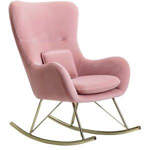 Sky Style Peri Schommelstoel Roze