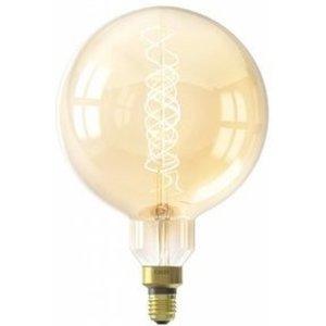 Calex Holland Megaglobe LED lamp