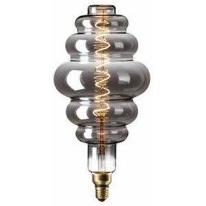 Calex Holland Paris LED lamp Titanium