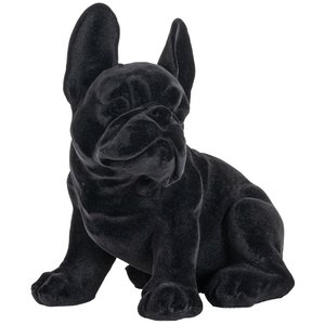 Richmond Interiors Dog Miro Zwart