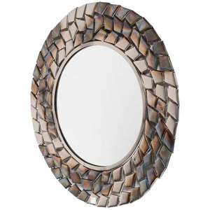 Davidi Design Pebble Ronde Spiegel