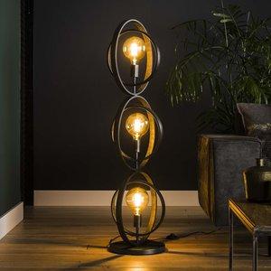 Davidi Design Turn Vloerlamp Rond