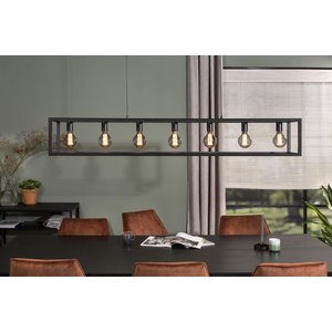 Lions Design Morgan Hanglamp 7-lichts