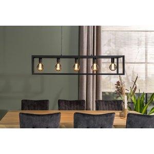 Lions Design Morgan Hanglamp 5-lichts