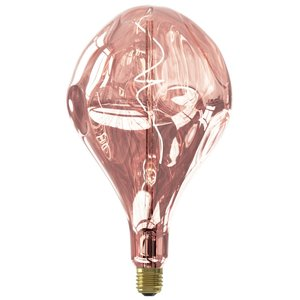 Calex Holland Evo XXL Rose Led Lamp