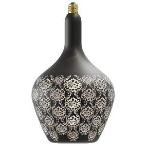 Calex Holland Versailles Noir Baroque Led Lamp
