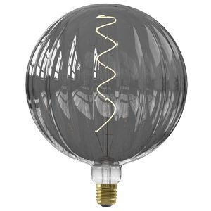 Calex Holland Dijon Smokey Led Lamp Pulse