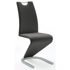 Nova Design Amado Eetkamerstoel Zwart