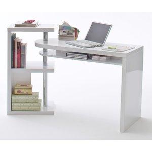 Nova Design Mattis Bureau Draaibaar Tafelblad