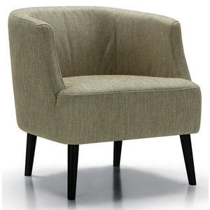 Sits Play Tune Fauteuil Groen