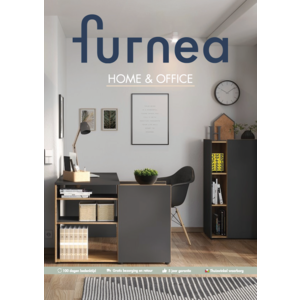 Home and Office furnea Magazine 2021