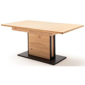 Nova Design Salerno Uitschuifbare Eettafel