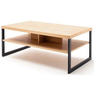 Nova Design Salerno Salontafel