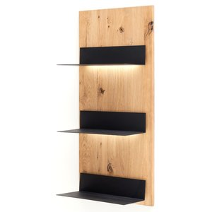 Nova Design Salerno Wandkast Open