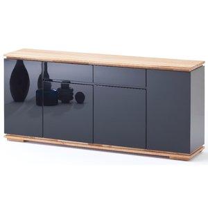 Nova Design Chiaro Dressoir 182 cm Hoogglans