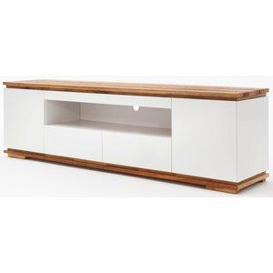 Nova Design Chiaro TV Meubel Wit Mat