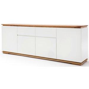 Nova Design Chiaro Dressoir 182 cm Mat