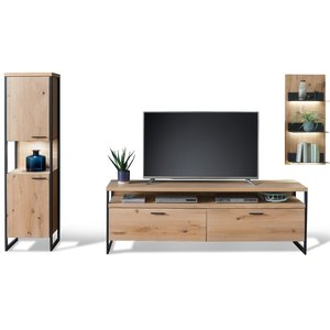 Nova Design Salerno TV-Meubel Set Drie