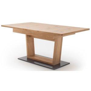 Nova Design Portland Uitschuifbare Eettafel