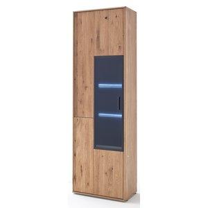Nova Design Portland Vitrinekast
