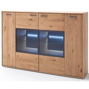 Nova Design Portland Opbergkast Large