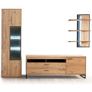 Nova Design Portland TV-Meubel Set Één