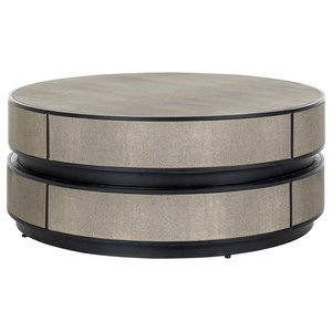 Richmond Interiors Lustrio  Salontafel Shagreen