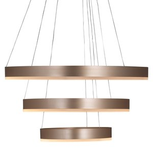 Richmond Interiors Jenna LED Hanglamp Goud