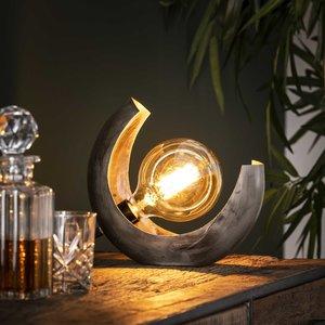 Davidi Design Half Moon Tafellamp