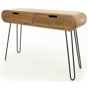 Davidi Design Barrel Kaptafel Massief