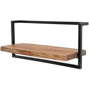 Davidi Design Edge Wandplank met Frame 65 cm