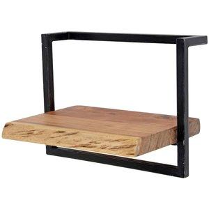 Davidi Design Edge Wandplank met Frame 40 cm