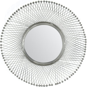 Davidi Design Mesh Spiegel Ø50 cm