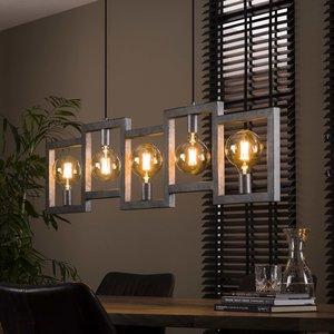 Davidi Design Greta Hanglamp 5L Top Down