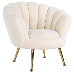 Richmond Interiors Charly Kinderfauteuil Teddy Wit