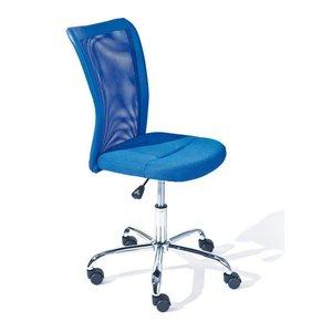Inter Link SAS Bonnie Kinderbureaustoel Blauw