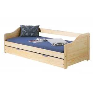 Inter Link SAS Laura 2-in-1 Bed