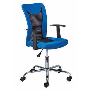 Inter Link SAS Donny Kinderbureaustoel Blauw