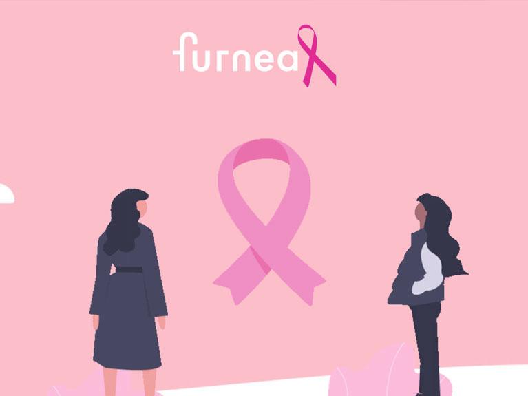 Pink Ribbon - Furnea