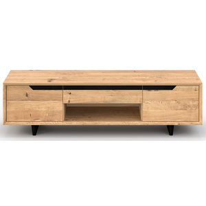 Bodahl Extreme Bianco Wildeiken TV-meubel