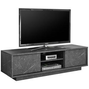 Benvenuto Design Carrara TV-meubel Antraciet