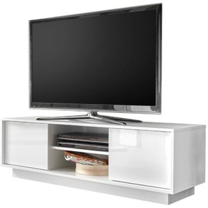 Benvenuto Design Ice TV-meubel Wit Hoogglans